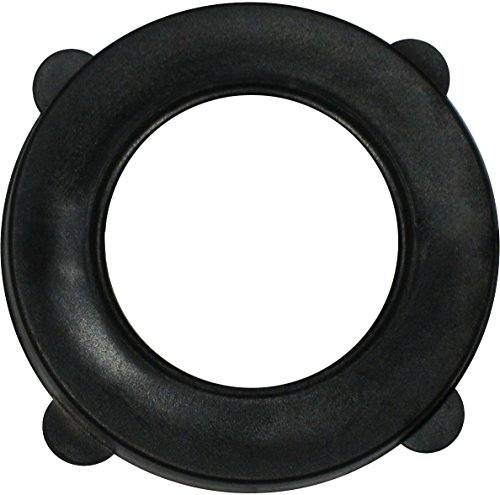 Equinox International Garden Hose Washers Pack of 10 Made From